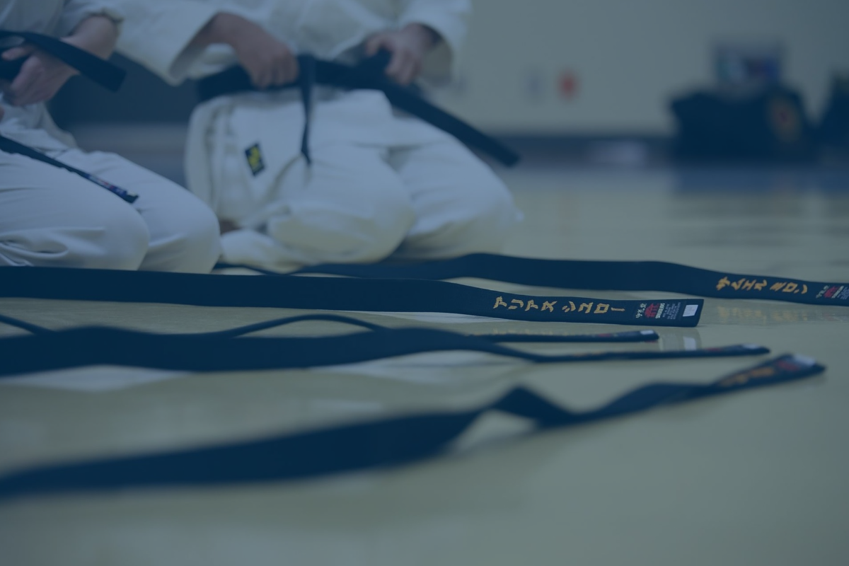 Karate pour adultes