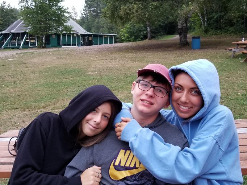 Inclusion Camp