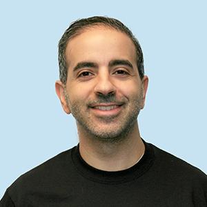 Aaron Benshabat