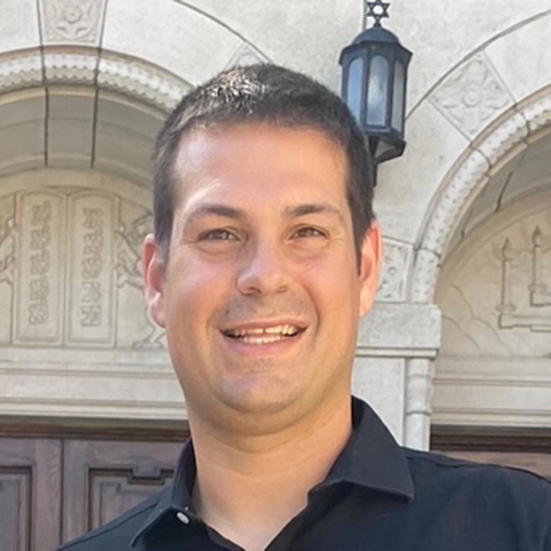 Scott Rozansky